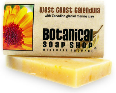 West Coast Calendula